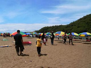 Liburan Ke Pantai Baron Beach wonosasri gunung kidul