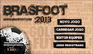 Brasfoot 2013 Build 2.1, Registro do bf13 build 2.1 Funcionando, registro brasfoot2013 build 2.1 funcionando