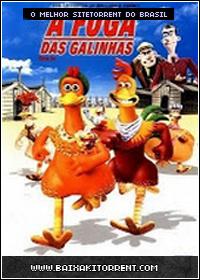 Capa Assistir Filme A Fuga das Galinhas Dublado Baixaki Download