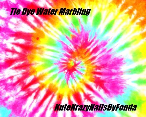 Nail Art Blog Kute Krazy Nails By Fonda