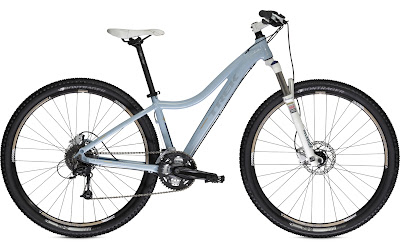 2013 Trek 29er Cali 29 S Bike MTB