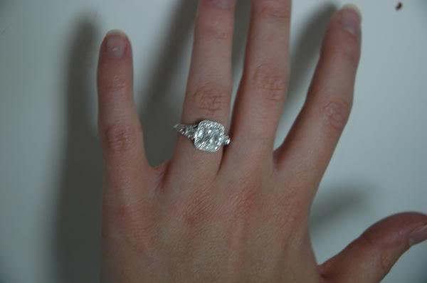 And Bought The Ring Without Me Back In 2007 He Completely Exceeded Even My Own Expectations Of What I Wanted It Is Still Most Beautiful