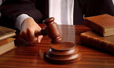 تعرف على اغبى القوانين المطبقة في العالم - المحكمة القانون القاضى القضاء - judgment judge law