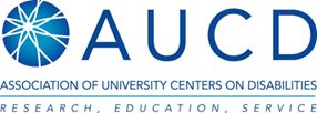 image of AUCD logo