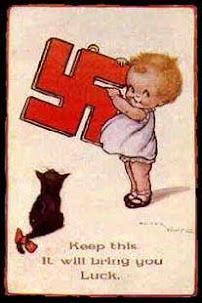 Ei se ole natsisymboli