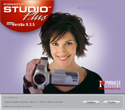 pinnacle studio plus adalah video editing software digital yang