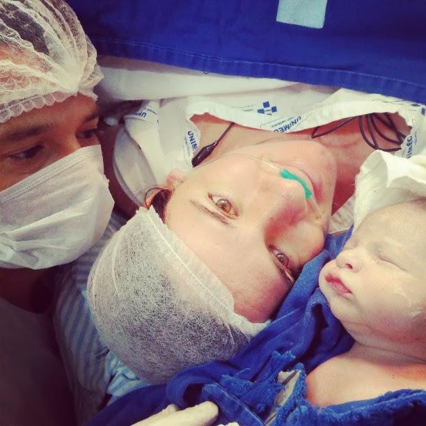 Nascimento de Miguel