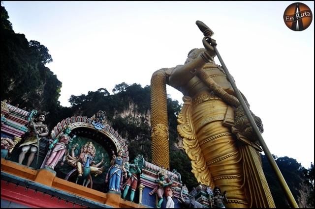Batu-Caves-Kuala-Lumpur-Murugan