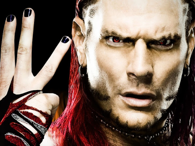 Jeff Hardy Hd Wallpapers Free Download