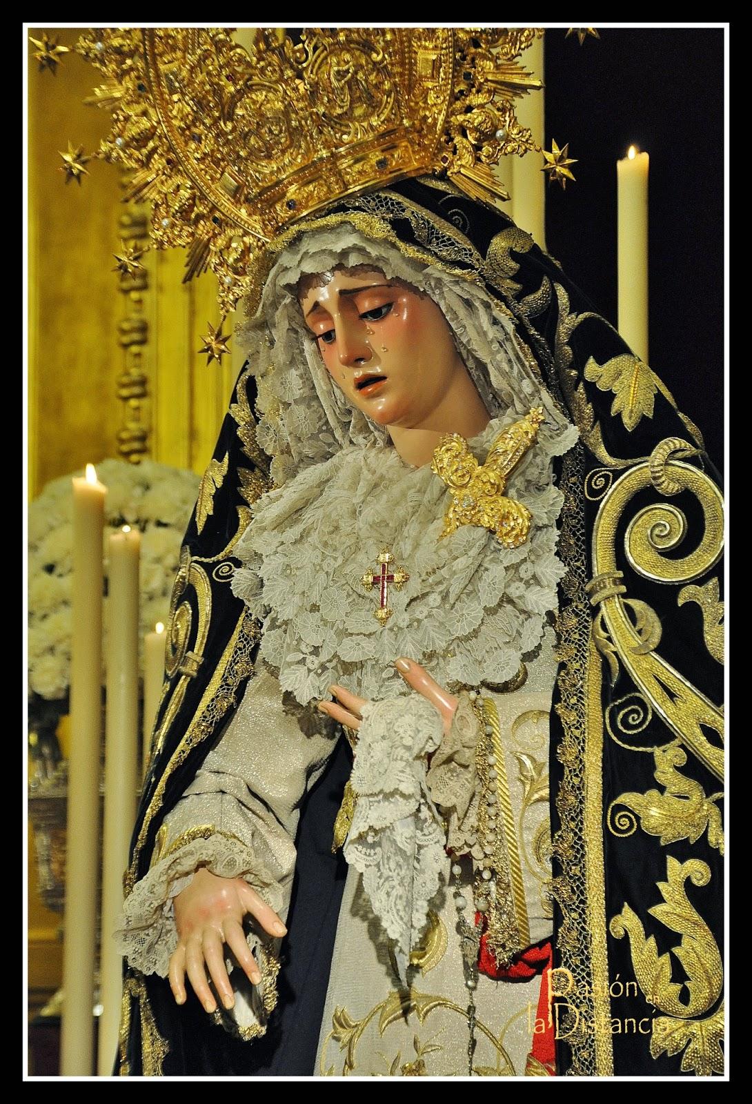 Besamanos 2015 Sevilla