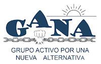 Impulsor del colectivo GANA en Santa Lucía de Tirajana.