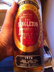 Classic Single Malt Scotch