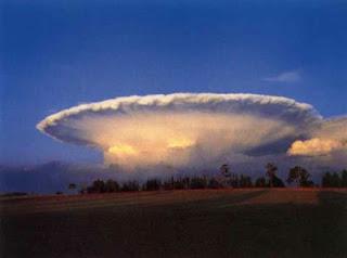 Fenomena Alam Terindah yang Ada di Dunia