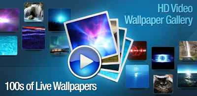 HD Video Wallpaper Gallery Pro v1.1 APK