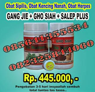 Obat Sipilis Jakarta