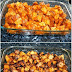Potato & Buffalo Chicken Casserole