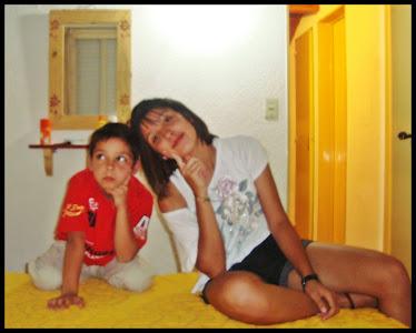 Te Amo Hermano ♥