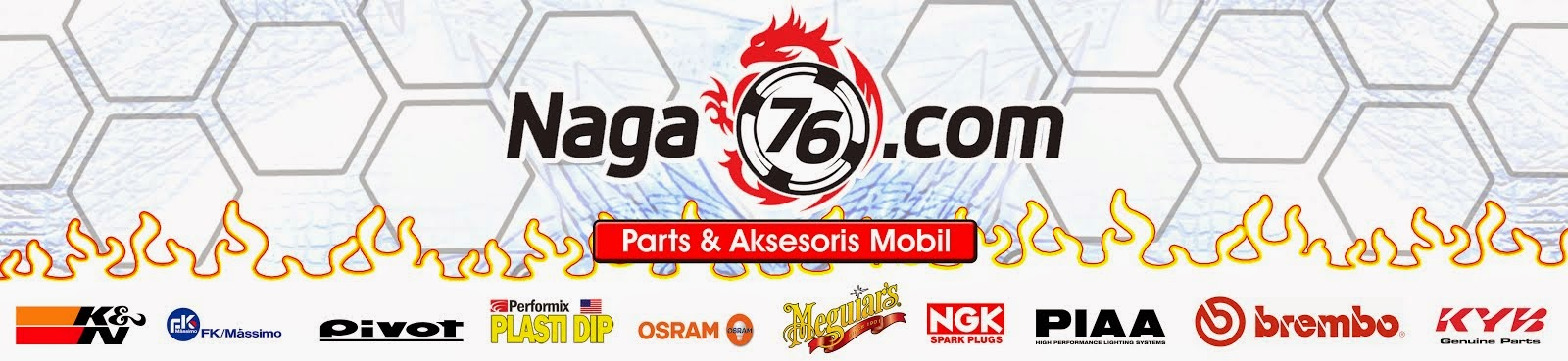 Naga 76 - Automotive Parts & Accessories