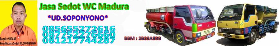 SEDOT WC MADURA, CALL 081217744287