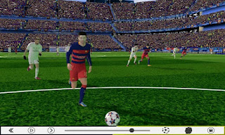 FTS Mod PES 2016 by Rt (Rahmat Taufik) Apk + Data