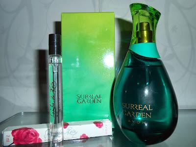Dica de perfumes para o **verão**