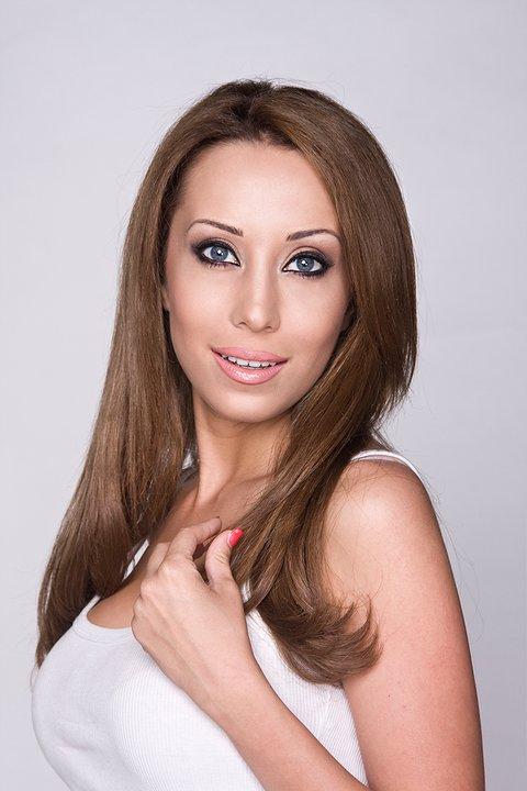 miss bulgaria 2011 violina koprinova