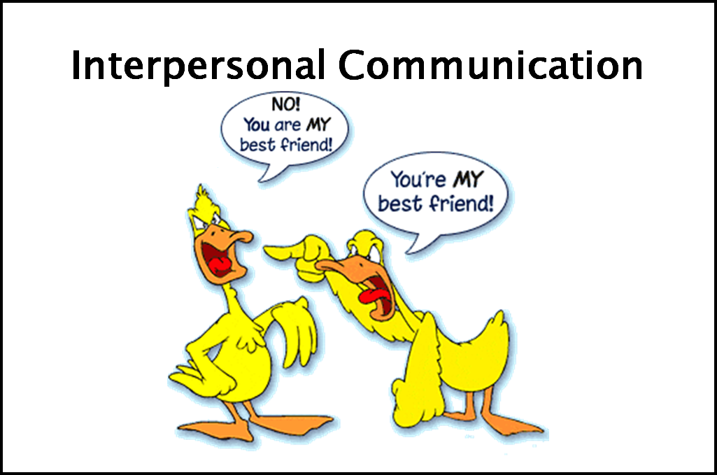 Interpersonal Communication Skills | LZK Gallery