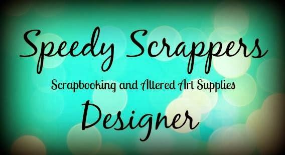 Speedy Scrappers