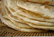 image of naan bread