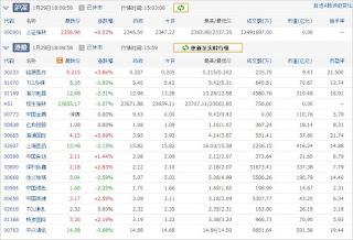 中国株コバンザメ投資ウォッチ銘柄watch20130129