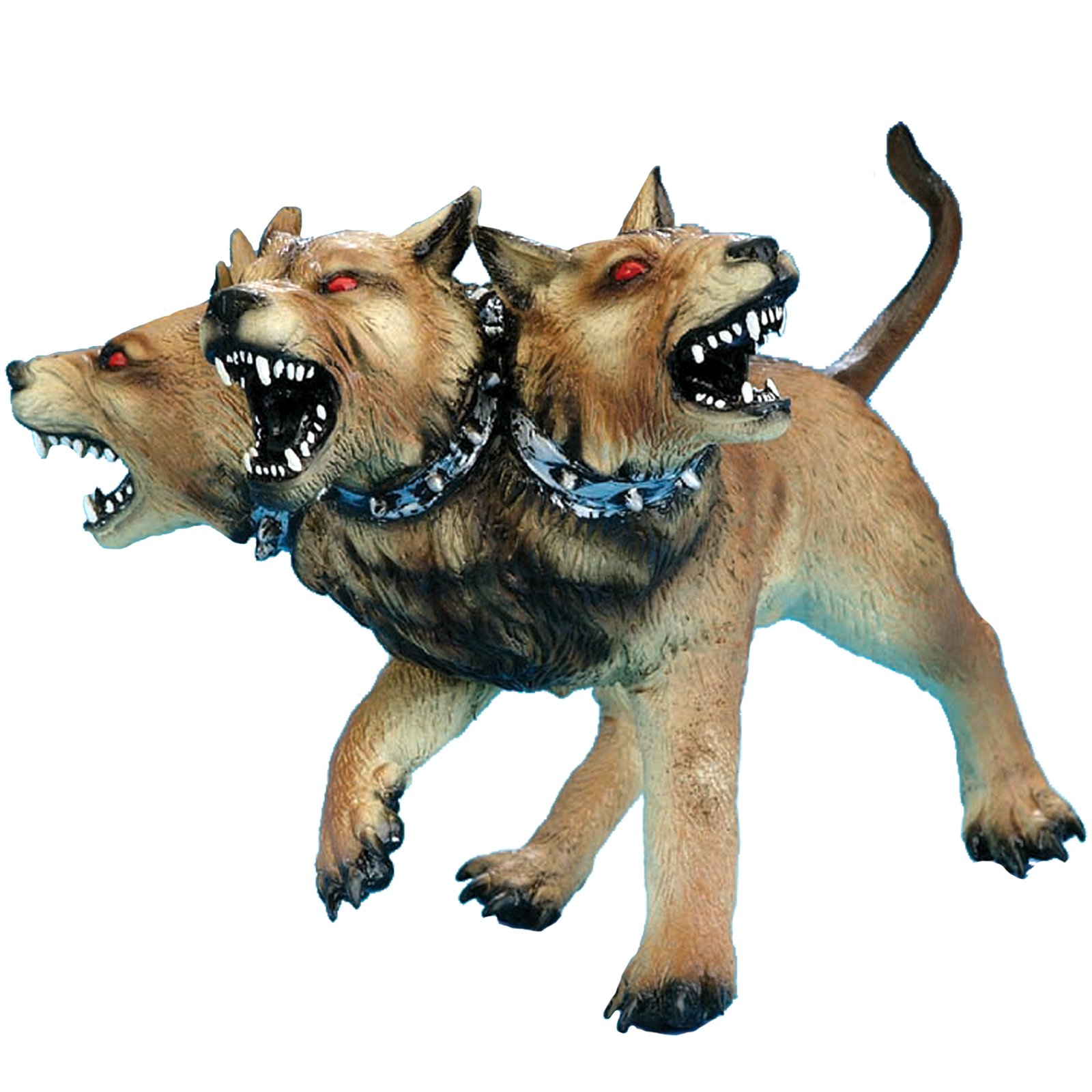 Cerberus Toy Dogs