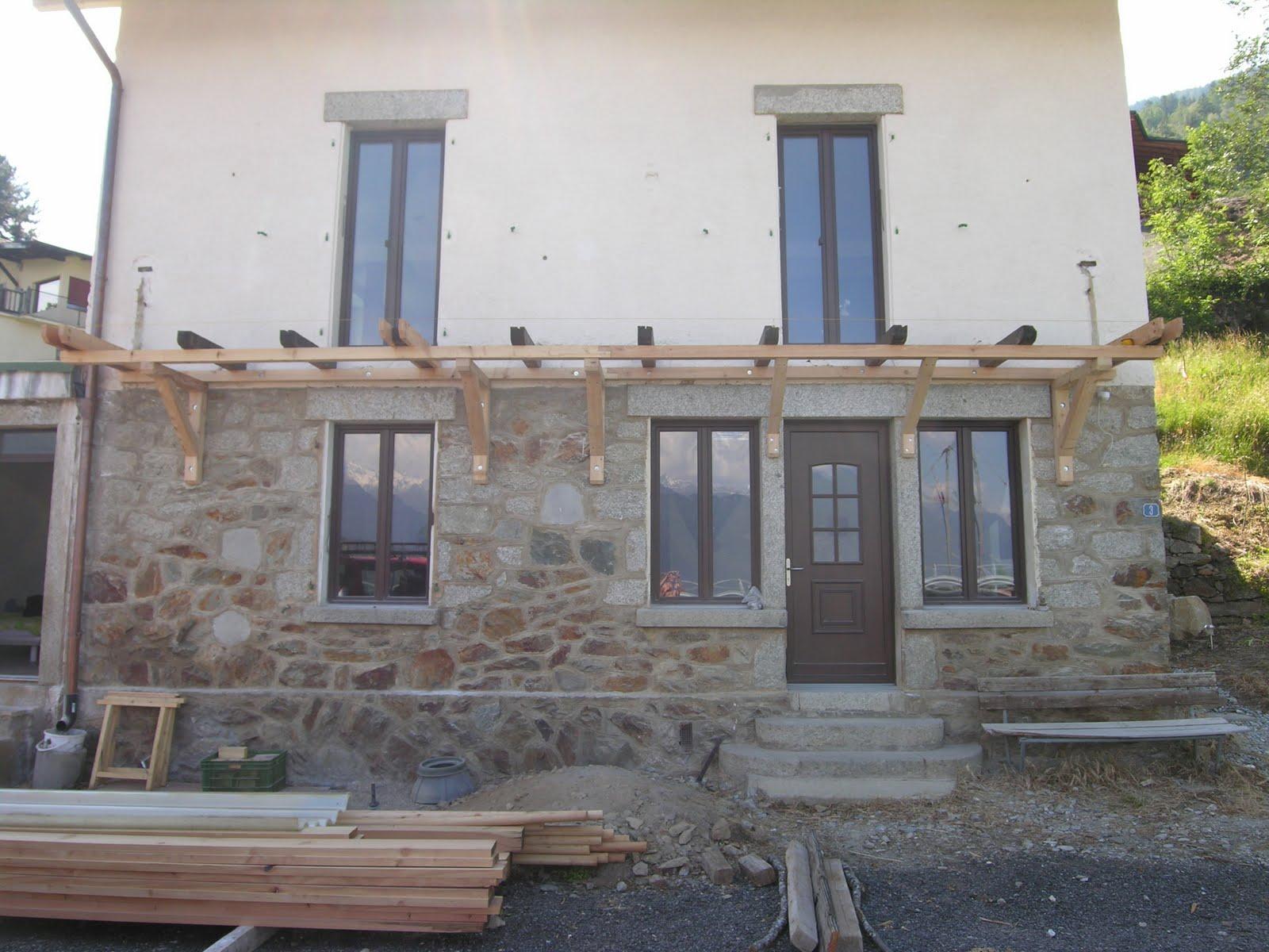barriere terrasse bois. Black Bedroom Furniture Sets. Home Design Ideas