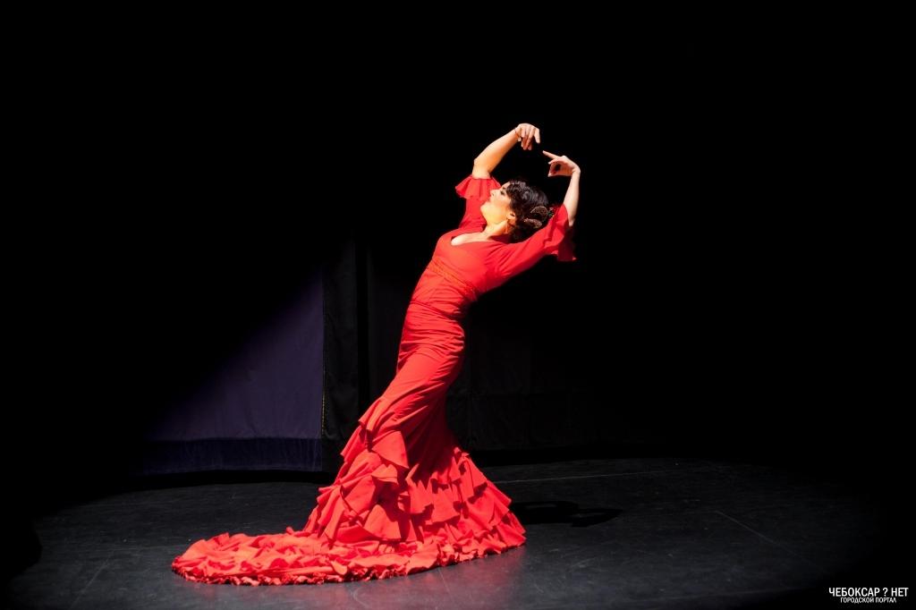 Что такое фламенко