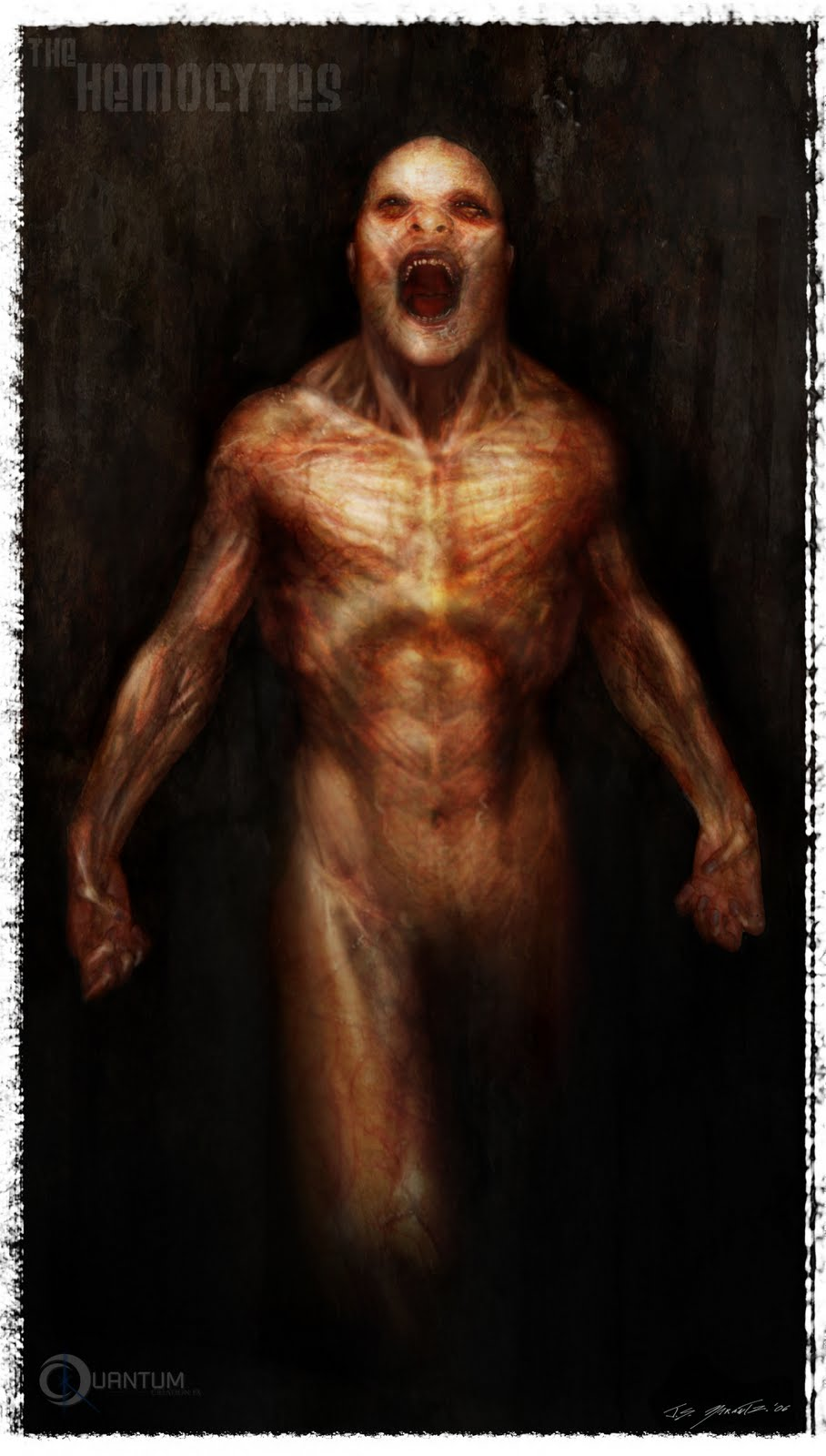 I Am Legend Infected Film Sketchr: I AM LEG...