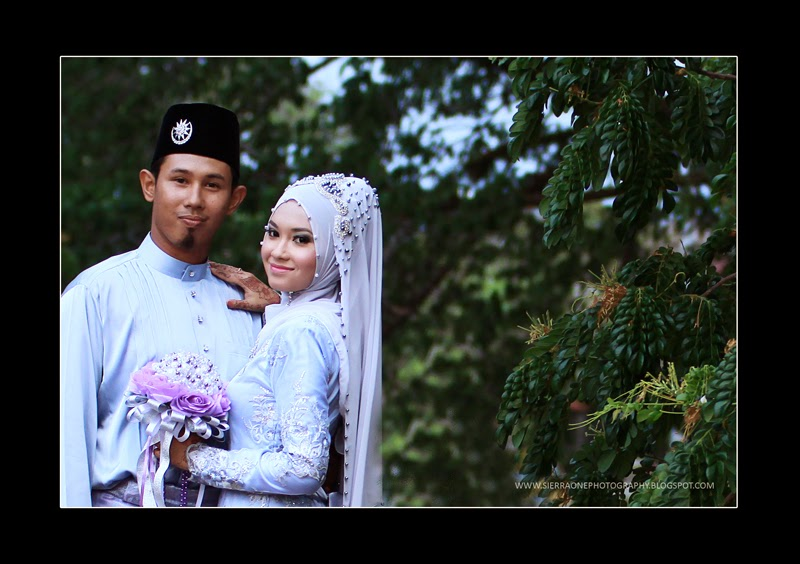 Ipoh Wedding Photographer Hanafiah Nur Syuhada