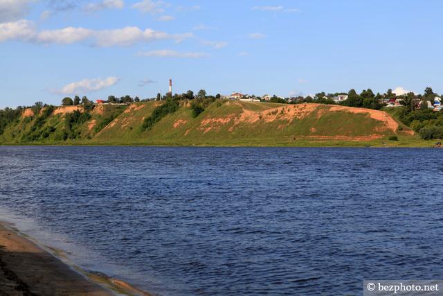 павлово нижегородская область