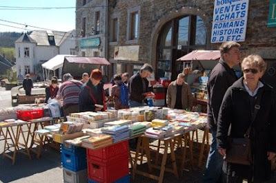 Empat Kota Buku Paling Unik di Dunia