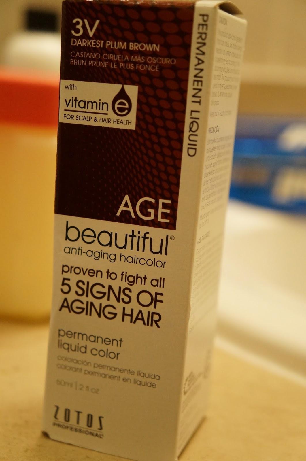 Teaseblendglam Beautyfashiondiy More My Burgundy Plum Hair