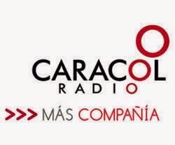 Radio Caracol En Vivo