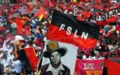 Viva os 33 Anos da Revolução Sandinista