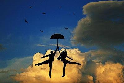 Bon Lundi Parapluie