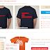 Desain Baju Anda Secara Online