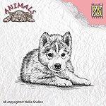 http://www.ebay.de/itm/Motivstempel-Clearstamp-Stempel-Puppy-Huendchen-Welpe-Hund-Nellie-Snellen-ANI011-/321777898333?