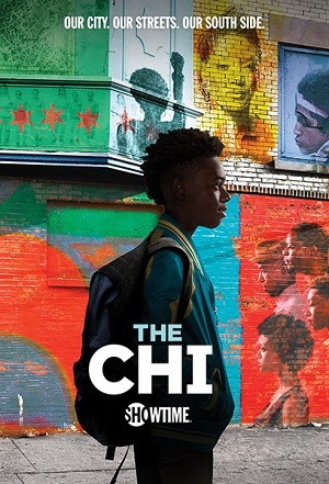 Série The Chi - Legendada 2018 Torrent