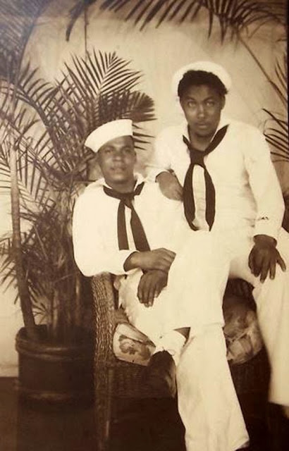 Homo History Hey Sailor Happy Fleet Week From Homo