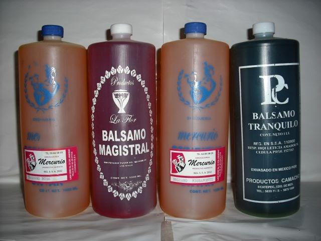 productosvillalobos: BALSAMOS: BUDA, FLORAVENTI, MAGISTRAL