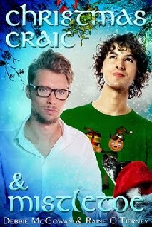 Christmas Craic & Mistletoe