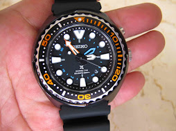SEIKO PROSPEX KINETIC GMT DIVER 200m - SEIKO SUN023 - BRAND NEW