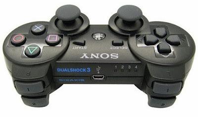 Cara Membetulkan Stick/Controller PS3 Yang Eroor/Rusak