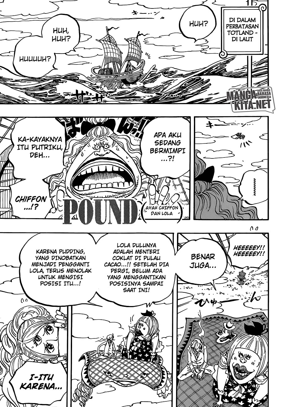 One Piece Chapter 879-9